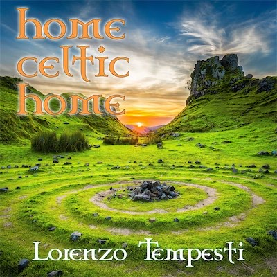 Album Home Celtic home