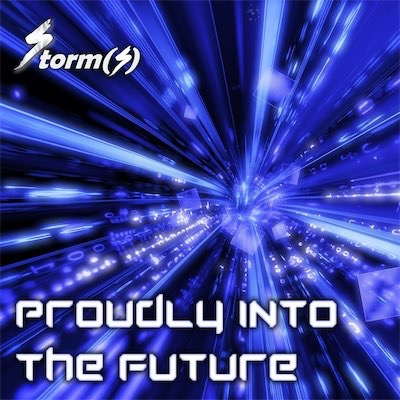 Vai all'album Proudly into the future