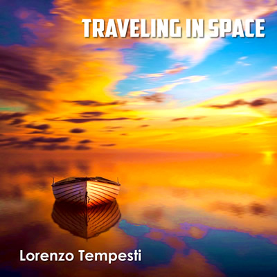 Album Traveling in space