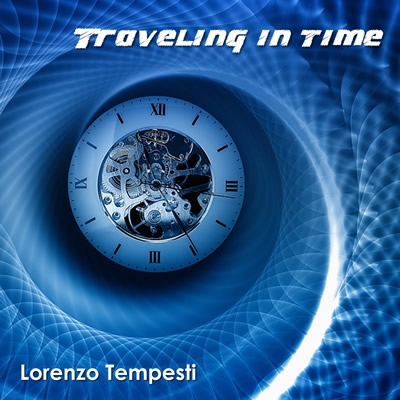 Vai all'album Traveling in time